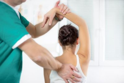 injury chiropractor tulsa